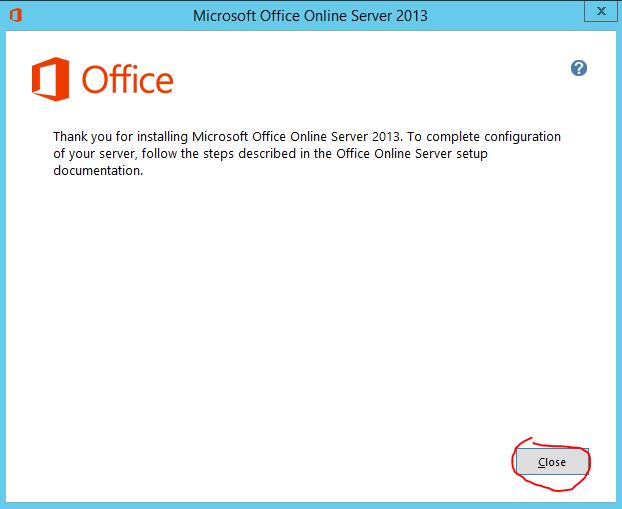 Superior Installing Office Online Server For SharePoint 2016 U2013 Crawl, Walk, Run,  Automate