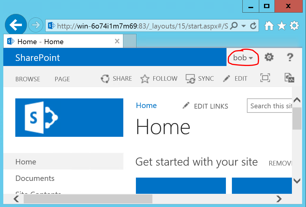 Create a New Custom Membership Provider for SharePoint 2013